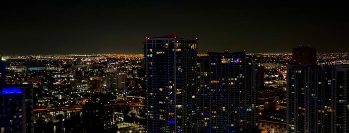 EAST, Miami is one of Miami by Christina ✨.