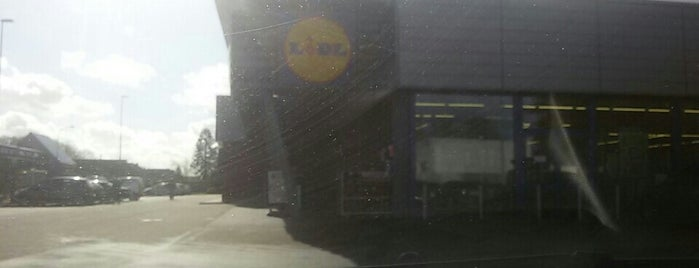 LIDL is one of Guide to Zonhoven's best spots.