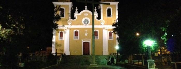 Praça da Igreja is one of Locais curtidos por Mayara.