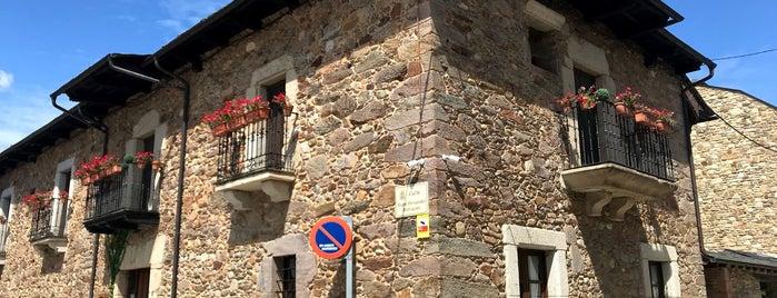 La Casona is one of José Miguel : понравившиеся места.