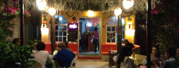 I Wanna Pizza is one of Cancún (Lugares por probar).