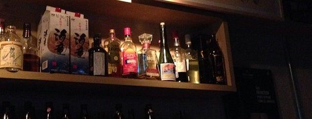 Bueninho is one of Restaurantes @ SP pt. I.