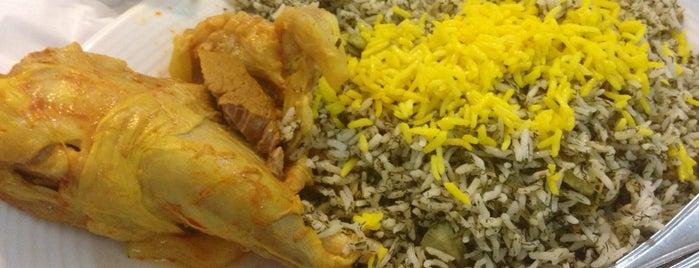 Aghdasiyeh Restaurant | رستوران اقدسیه is one of Food in Tehran.