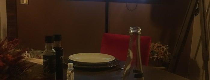 Zerafet Restaurant is one of Gastroclub.