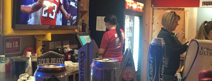 Trailriders Restaurant is one of Lugares favoritos de Brooke.