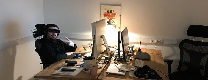 TechMedia is one of Офисы, в которых можно подписаться на фрукты (ч.2).