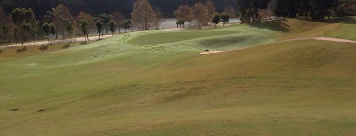 Quinta da Baroneza Golfe Clube is one of Golf Courses in Brazil.