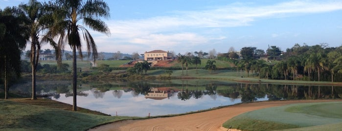 Quinta da Baroneza Golfe Clube is one of Mayaraさんのお気に入りスポット.