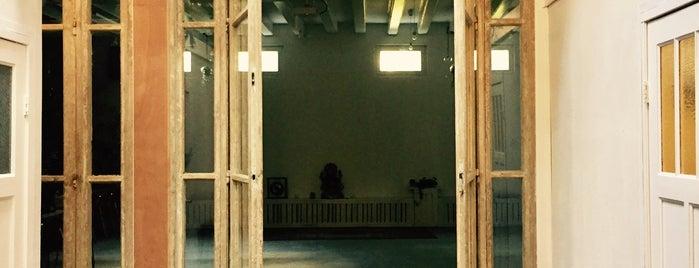 The Conscious Club is one of สถานที่ที่ Maria Giovanna ถูกใจ.