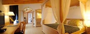 Corona Dolomites Hotel Andalo is one of #viaggiodelbenessere.