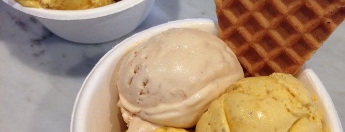Jeni's Splendid Ice Creams is one of Charleston.