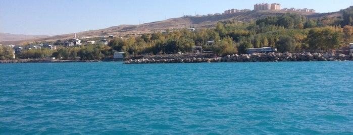 Edremit Sahil is one of Hakan: сохраненные места.