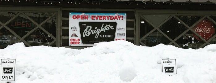 Brighton General Store is one of Chia : понравившиеся места.