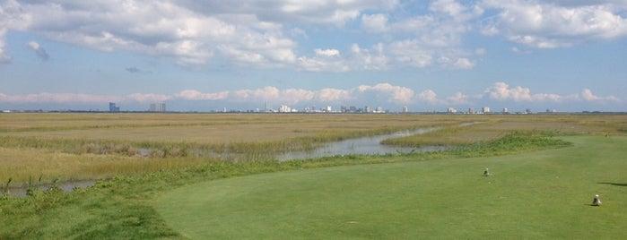 Atlantic City Country Club is one of Caesars Atlantic City.
