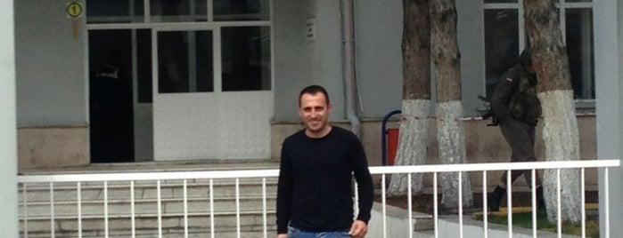 """İhsaniye ilçe Jandarma K'lığı """"Afyon"""" is one of .."""