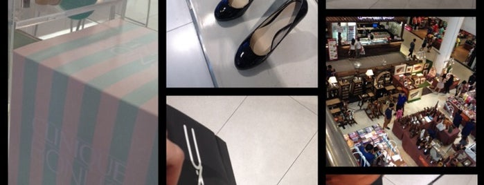 The Mall Bangkapi is one of 🔱🌹Nilë🎊Vïvä🌹🔱'ın Beğendiği Mekanlar.