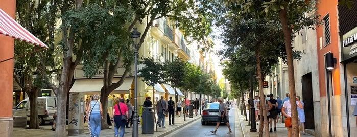 Palma Centro Histórico is one of Mallorca.