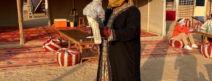 Al Khayma Camp is one of Dubai, UAE.