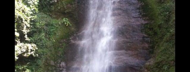 Cachoeira da Geladeira is one of Tempat yang Disukai Joao Ricardo.