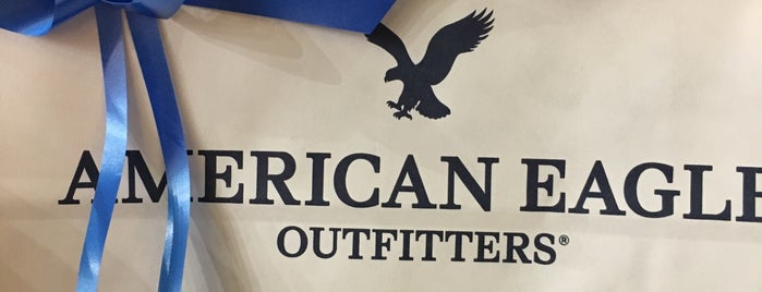 American Eagle Outfitters is one of Chilecito 🗻.