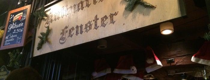 Kulinarisches Fenster is one of Weihnachtsmärkte Ruhr.