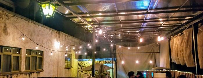 Yucca Restaurante-Cervecería-Bar is one of SLP.