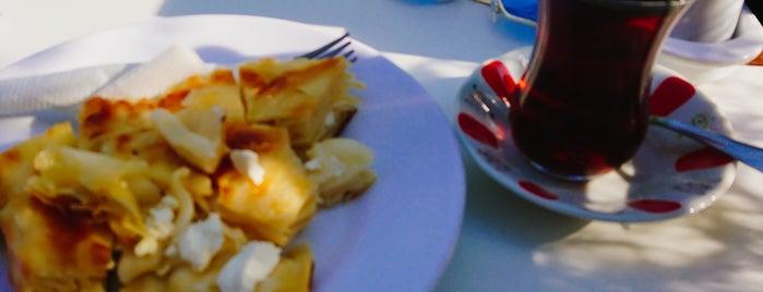 Yeditepe börek salonu is one of Orte, die Faruk gefallen.