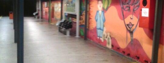 Estação Lapa (CPTM) is one of CPTM.