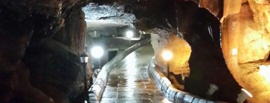 Gökgöl Mağarası is one of Gezelim-Görelim.