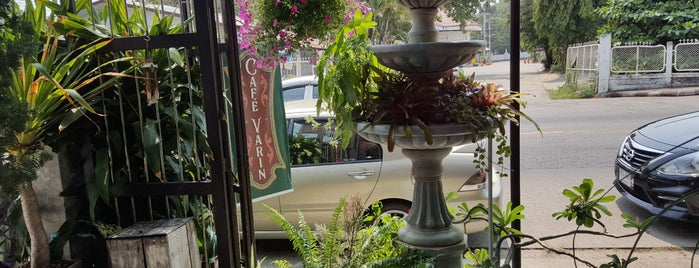 Café Varin is one of อุบลราชธานี_3.