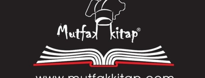 Mutfakkitap Ortakoy is one of Şevket 님이 저장한 장소.