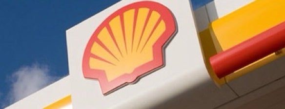 Shell is one of Posti salvati di Brs.