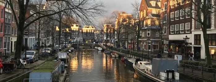 Het Zwarte Fietsenplan is one of Amsterdam.