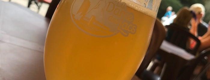 Brasserie de Silenrieux is one of Beer / Belgian Breweries (2/2).
