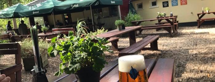 Cafe Onder de Linden is one of Dutch Craft Beer Breweries.