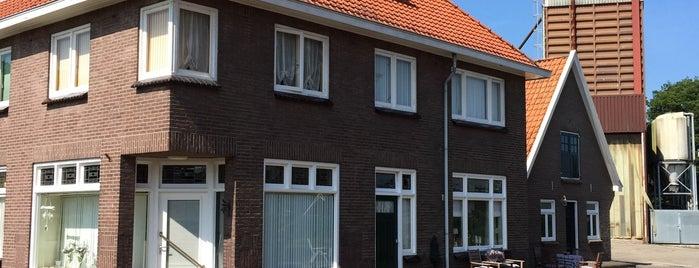 Het Dinkelwerk is one of Bram'ın Beğendiği Mekanlar.