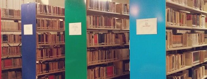 Biblioteca Pública do Amazonas is one of Profissão.