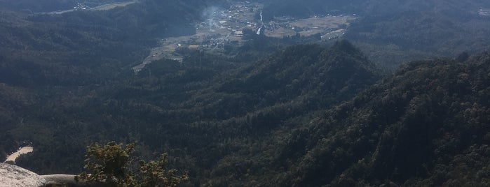 三倉岳 is one of Locais curtidos por ZN.