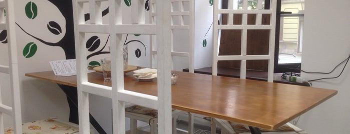 City Coffee is one of Tempat yang Disukai dugwin j..