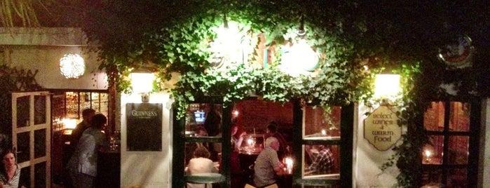 Lir Irish Pub is one of Die 30 beliebtesten Irish Pubs in Deutschland.