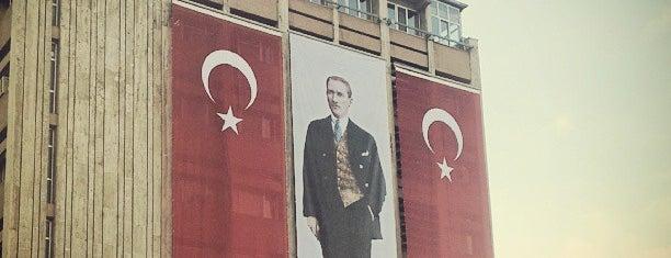 Milli Eğitim Bakanlığı is one of Posti che sono piaciuti a Bileydi.