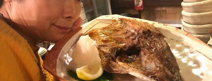 とっくりや is one of 金沢関係.