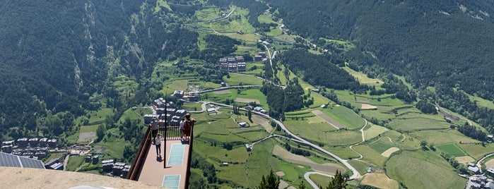Mirador Roc del Quer is one of Barcelona, Andorra & Toulouse.