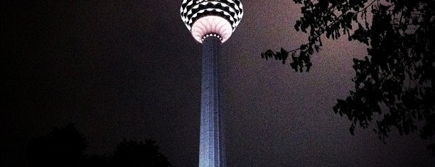 KL Tower (Menara Kuala Lumpur) is one of Kuala Lumpur.