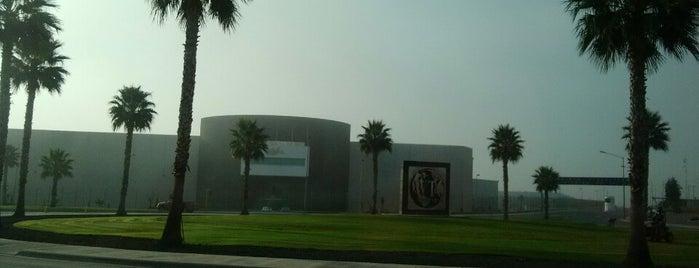 WTC Industrial is one of Posti che sono piaciuti a Pelón.