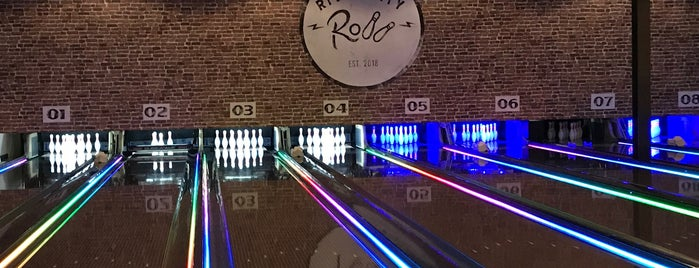 River City Roll is one of RVAJS Concierge Suggestions.