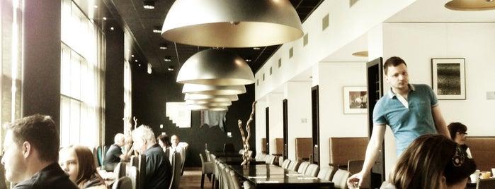 Artemis Dutch Design Hotel is one of Flexplek020.nl.