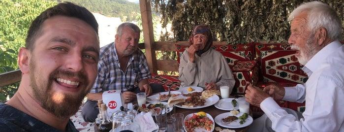 Dostlar Et Lokantası (Çöt Kaye' Nin Yeri) is one of Gidilen Mekanlar 3.