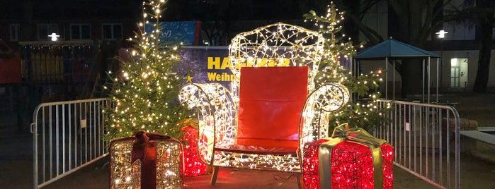 Weihnachtsmarkt Hagen is one of Weihnachtsmärkte 2.