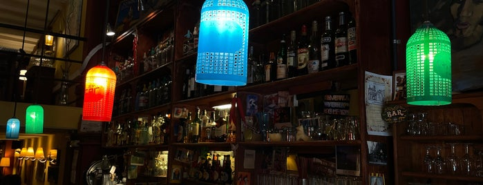 Bar Belmonte is one of Tapas, Gastrotapas & Platillos.